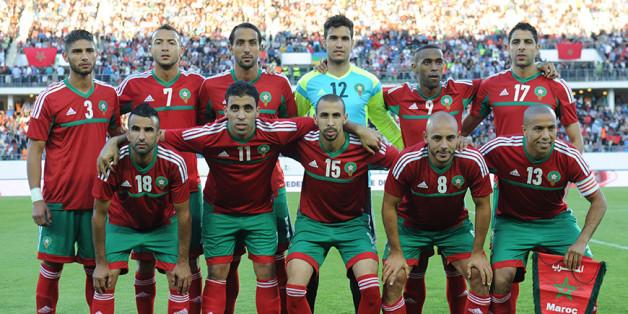 Le Maroc remonte de deux places au classement FIFA