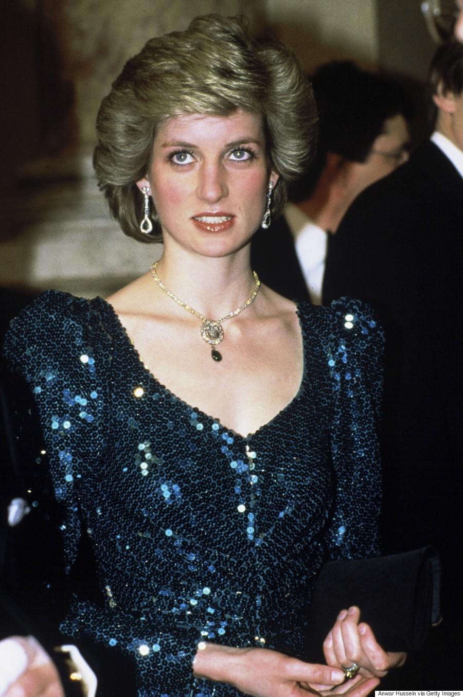 princess diana austria