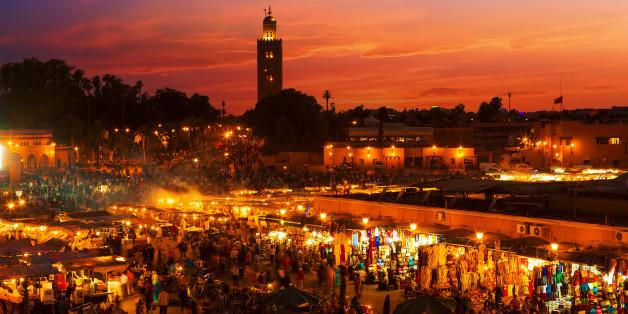 Le meilleur du pire des commentaires de Trip Advisor sur le Maroc