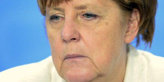 Neues Umfrage-Fiasko: Massiver Absturz für Union und SPD