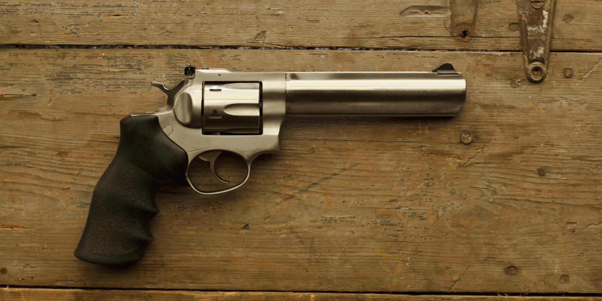Guns Make Killing Easy HuffPost