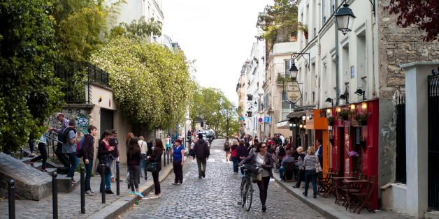 In Paris dürfen künftig keine Autos mehr fahren, die vor 1997 erstmals zugelassen wurden.
