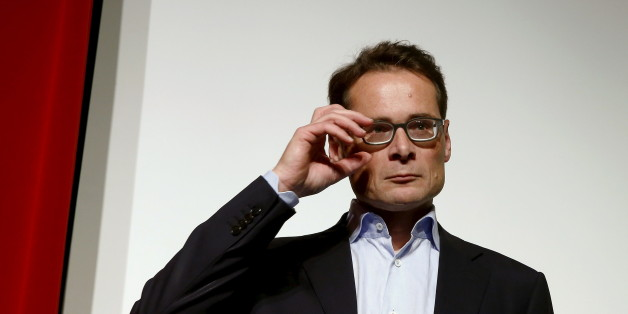 """""""Weltwoche""""-Chef Roger Köppel schlägt sich auf Gaulands Seite"""