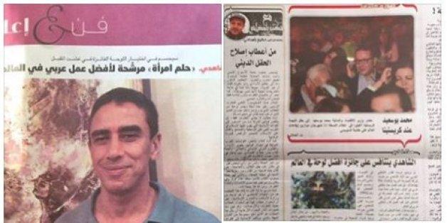"""2 Marocains nominés pour le prix du """"meilleur peintre du monde arabe""""? Retour sur un attrape-nigaud"""