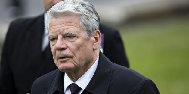 Medienberichte: Bundespräsident Gauck will keine zweite Amtszeit