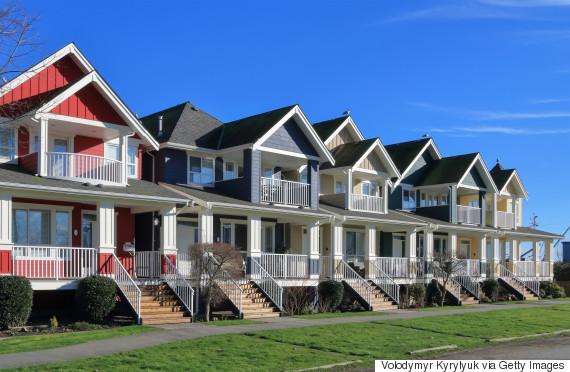 richmond bc homes
