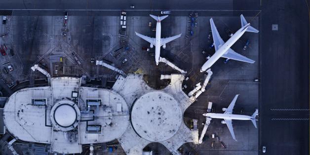 Münchner Think Tank hat einen genialen Plan, um den Flugverkehr zu vereinfachen