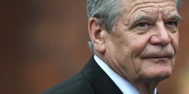 Gauck will wohl aufhören: So reagieren Deutschlands Politiker