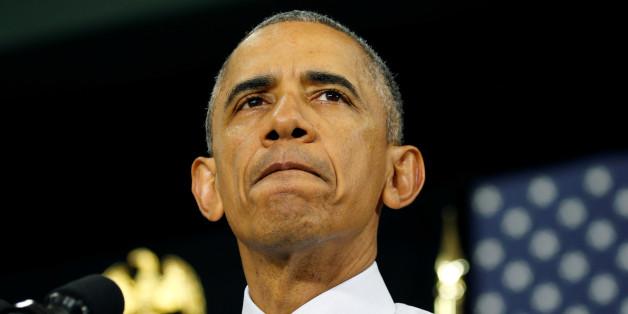 US-Präsident Barack Obama trauert um den verstorbenen Boxer Muhammad Ali