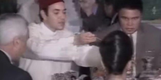 """Mohammed VI: """"""""Avec le décès de ce champion, le Maroc perd un ami cher"""""""