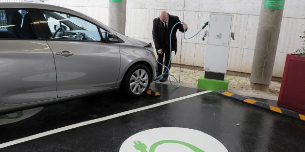L'interdiction des véhicules à essence pourrait devenir réalité en Norvège