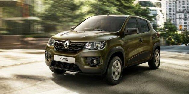 Renault Kwid Pas De Production Prevue Au Maroc Pour L Instant