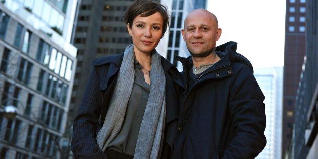 Elena Wagner (Julia Koschitz) bittet ihren Ex-Freund Marc (Jürgen Vogel) um Hilfe