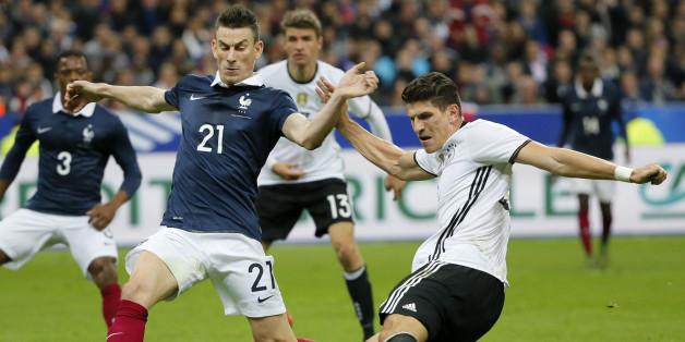 Die Europameisterschaft 2016 findet in Frankreich statt - das ist der Spielplan