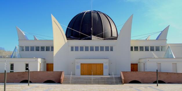 Le Maroc accusé de vouloir s'ingérer dans la gestion de la Grande mosquée de Strasbourg