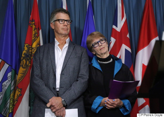 assisted dying canada