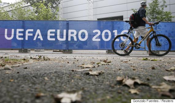 france euro 2016