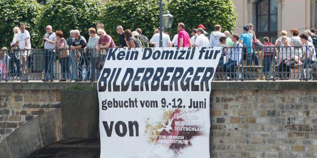 Club der Mächtigen: Warum die Bilderberg-Konferenz geheim gehalten wird