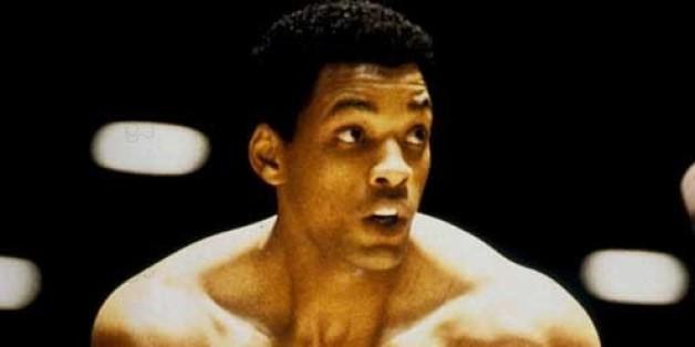 """Photo du film """"Ali"""", sorti en 2001"""