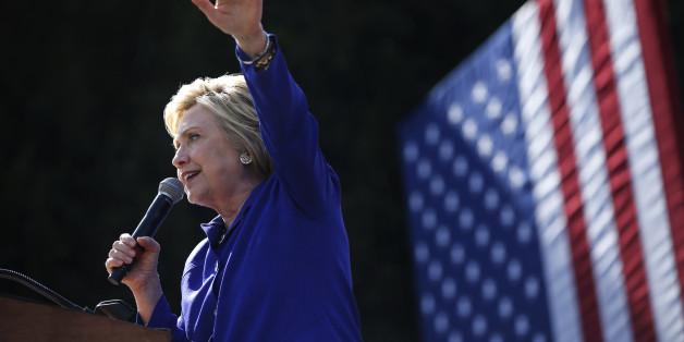 C'est maintenant que ça devient délicat pour Clinton