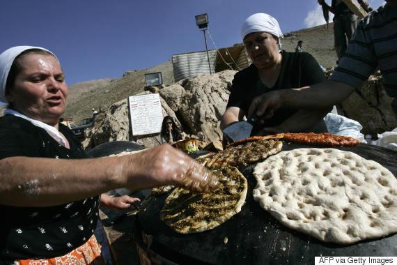 arabic pie