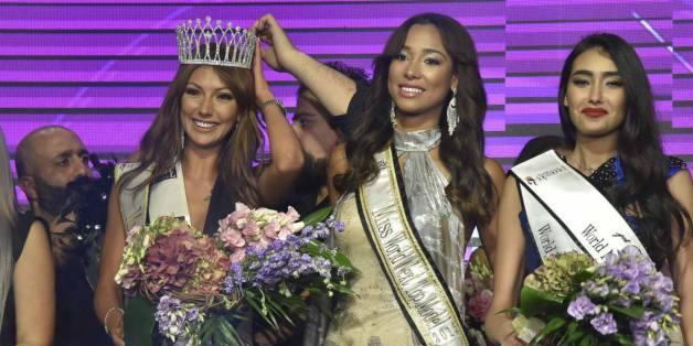 Miss Arabe 2016 est marocaine