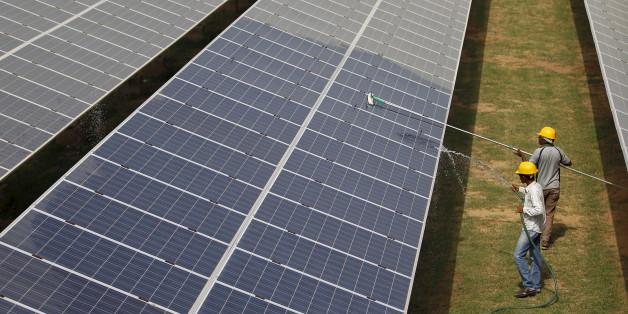 Le Chili produit tant d'énergie solaire qu'il la distribue gratuitement
