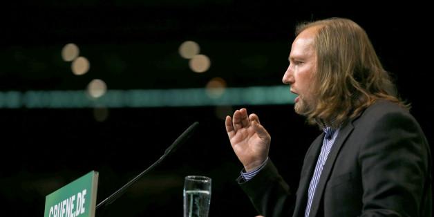 Millionen Menschen in Deutschland sind sozial abgehängt - jetzt will ihnen Grünen-Fraktionschef Hofreiter Bioessen schmackhaft machen
