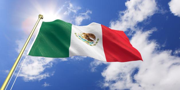 Dear Mexico