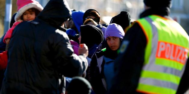 Mehrheit der Flüchtlinge kommt ohne Ausweispapiere nach Deutschland