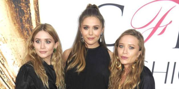 Auf diesem Foto der Olsen-Zwillinge versteckt sich ein ungewöhnliches Detail