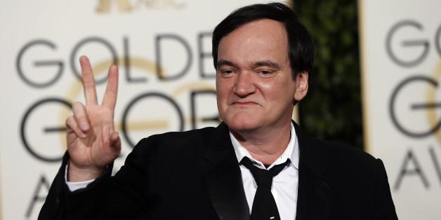 """Quentin Tarantino sucht für sein neues Projekt nach """"Huren"""""""