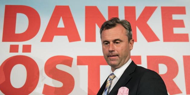 Österreich: FPÖ will Bundespräsidentenwahl anfechten