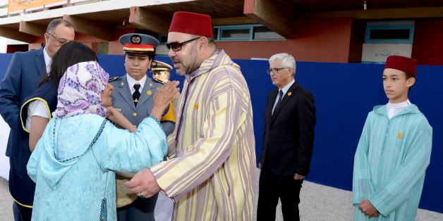 Mohammed VI lance une opération de soutien alimentaire pour 2,4 millions de bénéficiaires
