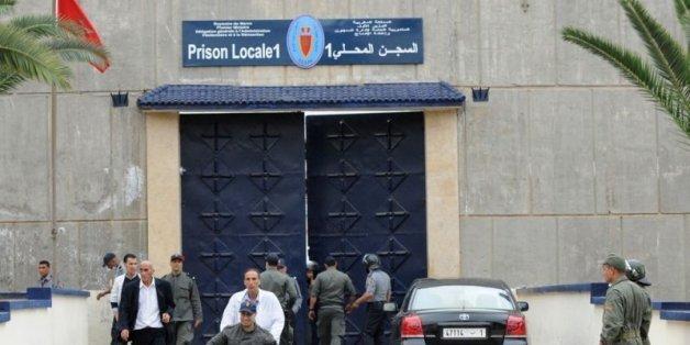 Deux personnes arrêtées à Bruxelles pour avoir tenté de faire évader un criminel dangereux de la prison de Salé
