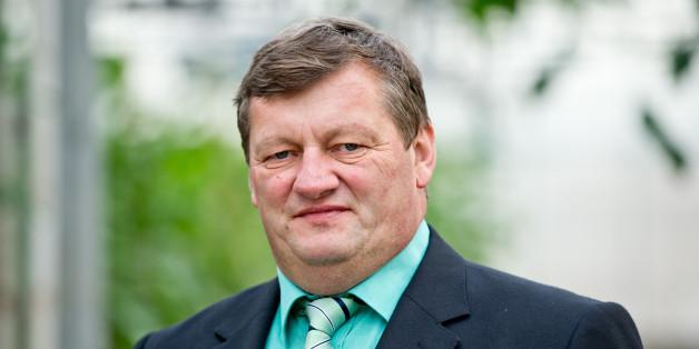 Missbrauchsvorwürfe: CSU-Politiker Brückner gibt Sex mit Jugendlicher zu