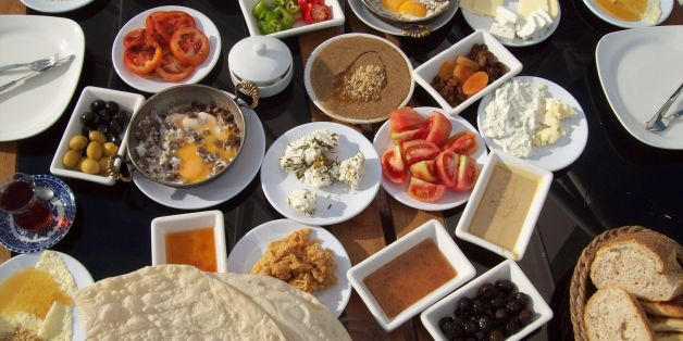 Ramadan: Comment bien s'alimenter avec la nutritionniste Nada Yaakoubi