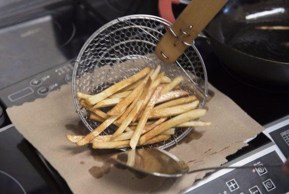 new brunswick fries