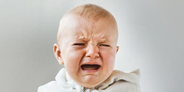 Darum schreien manche Babys so viel