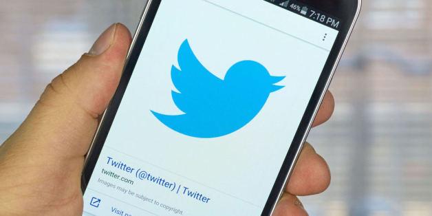 Der Kurznachrichtendienst Twitter wurde gehackt