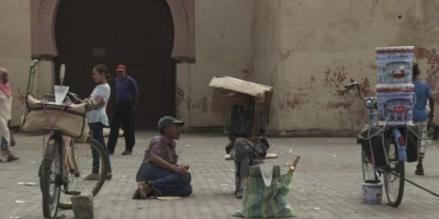 Le réalisateur marocain Hisham Elladdaqi primé au Festival de cinéma africain