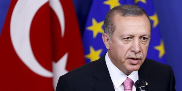 EU-Politiker fordern Ende der EU-Beitrittsgespräche mit der Türkei
