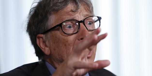 Bill Gates bekämpft Armut jetzt mit Hühnchen