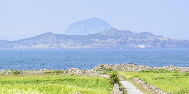 Die südkoreanische Insel Gapado hat ein ambitioniertes Energieziel