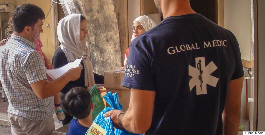 global medic