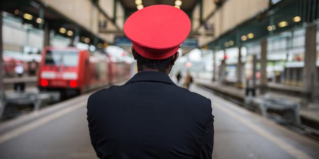 Keine Lokführer mehr nötig: Bahn will führerlose Züge auf die Schiene schicken
