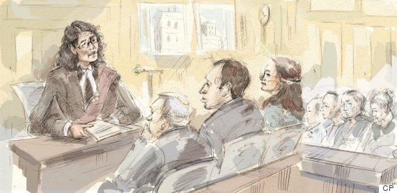 gordon stuckless sentenced
