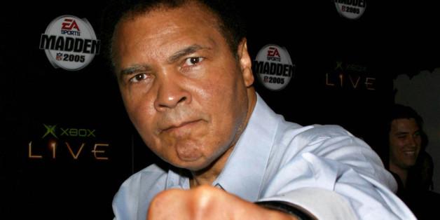 Die Trauerfeier für Box-Legende Muhammad Ali wird live im Fernsehen ausgestrahlt