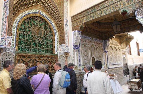 medina fes 1