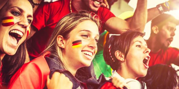 Laut einer Umfrage glaubt die Mehrheit nicht, dass Deutschland Europameister wird